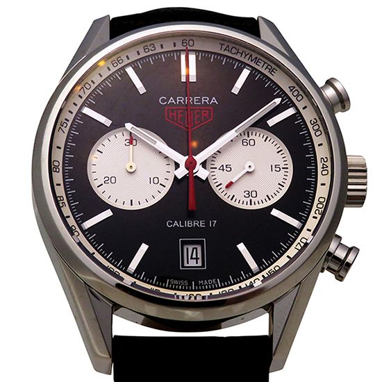 tagheuer career w162007