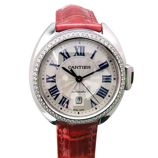 cartier other w162714
