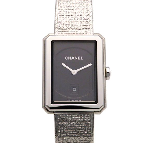 chanel boyfriend CHANEL boy friend Tweed M h4878