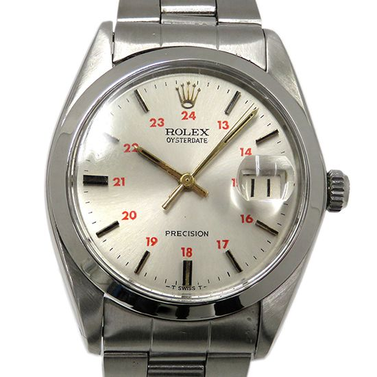 rolex other Rolex Oyster date Precision 6694