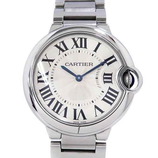 cartier ballonbleu Cartier Ballon Bleu MM w69011z4