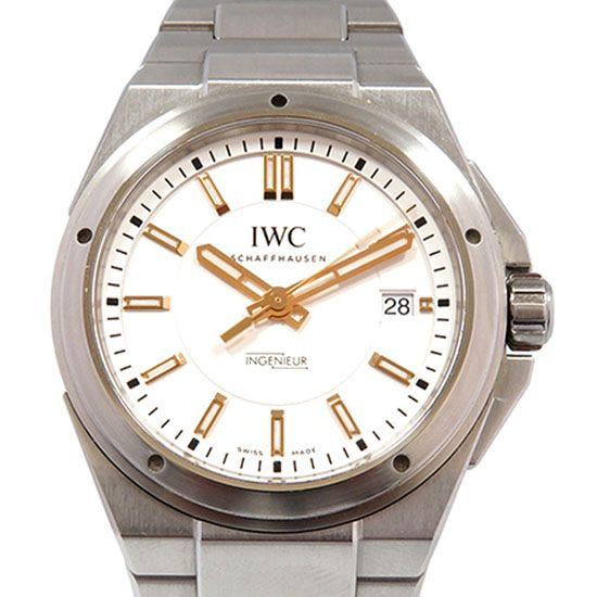 iwc engineer IWC Ingenieur Automatic iw323906