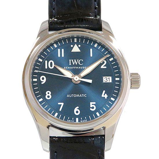 IWC パイロットウォッチ オートマティック36 IW324008