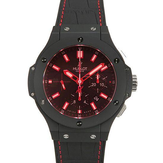 newest 94547 299ee 301.CI.1123.GR (新品) ウブロ ビッグバン | 腕時計の通販 ...