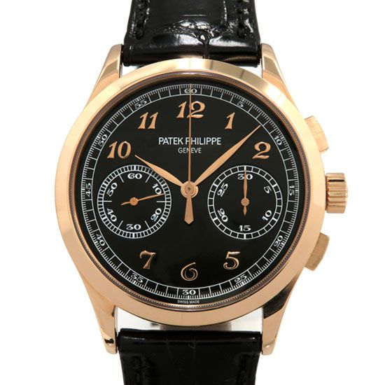 patekphilippe other PATEK PHILIPPE Complication Chronograph 5170r-010
