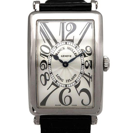 brand new 6ad74 e0533 952QZ(新品) フランク・ミュラー ロングアイランド | 腕時計の ...