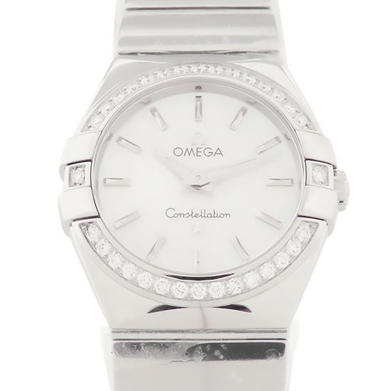 omega constellation OMEGA Constellation  123.15.27.60.05.002