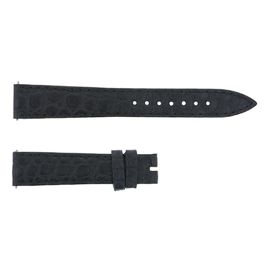 strap franckmuller Genuine strap Frank Muller For 1750/1752 Navy croco -