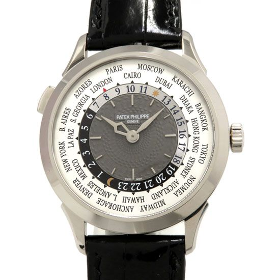 patekphilippe other PATEK PHILIPPE World time 5230g-001