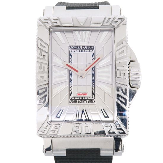 rogerdubuis other ROGER DUBUIS Seymour 888 limited edition ms34 219/03.53