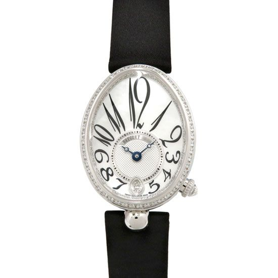 breguet queenofnaples Breguet Queen of Naples  8918bb/58/864d00d