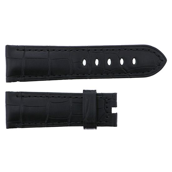 strap panerai Genuine strap PANERAI For 40mm black -
