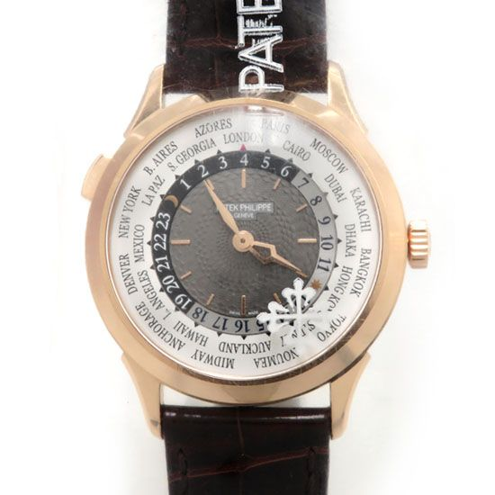 patekphilippe other PATEK PHILIPPE World time 5230r-001