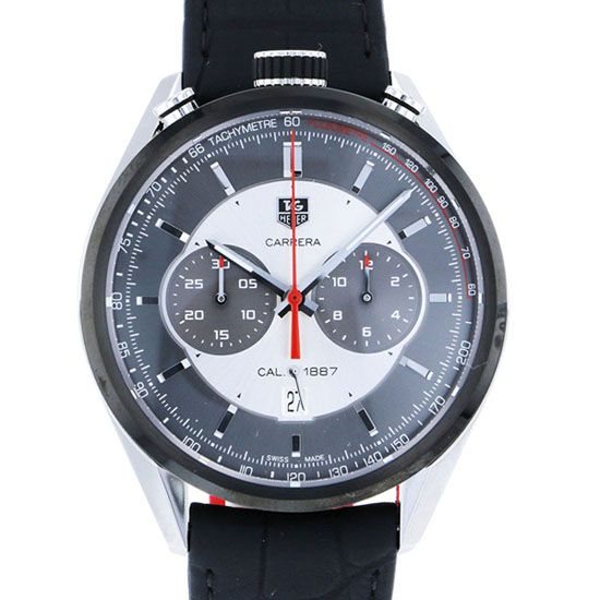 tagheuer career w167117