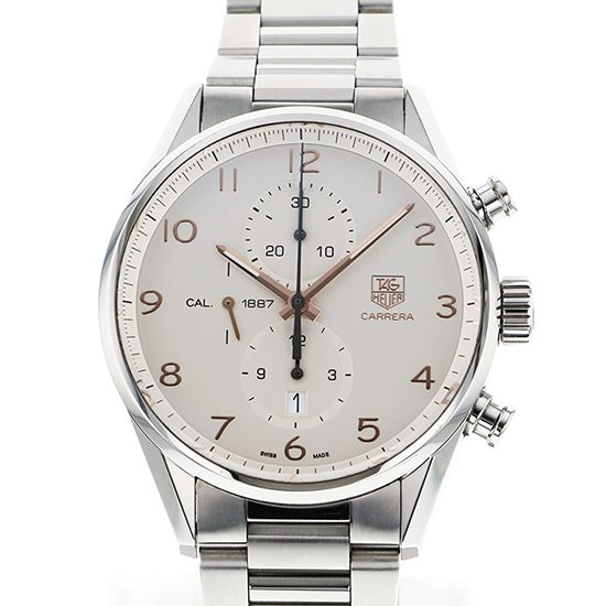 tagheuer career w167726