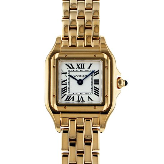 cartier other w167822