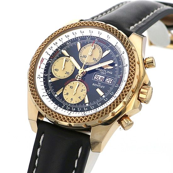breitling bentley BREITLING Bentley GT k13362