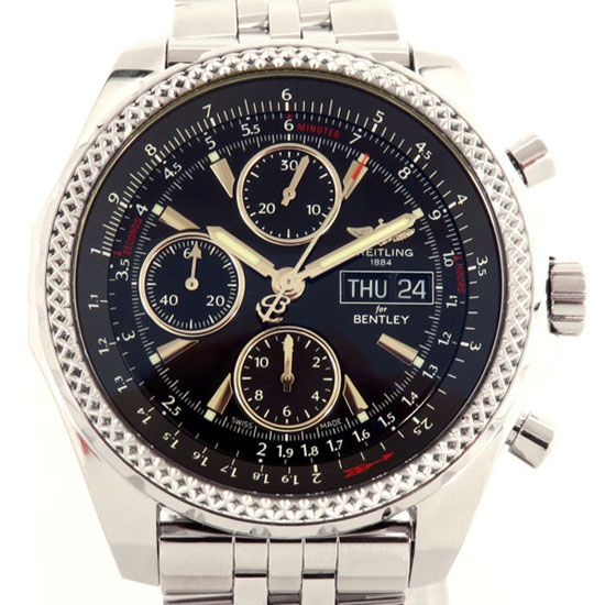breitling bentley BREITLING Bentley GT FOR JAPAN Japan only a362bgtsp