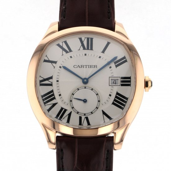 cartier other Cartier drive Do Cartier watch wgnm0003