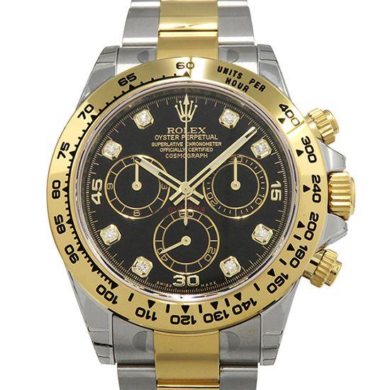 on sale 46335 5fce9 116503G (新品) ロレックス デイトナ | 腕時計の通販 - ジェム ...
