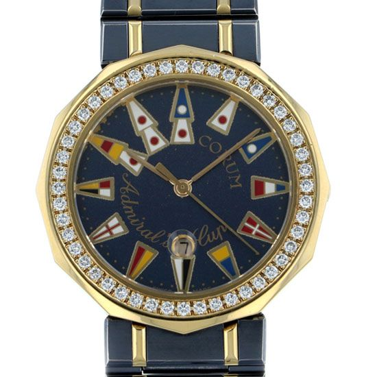 corum other Corum Admiral's Cup -