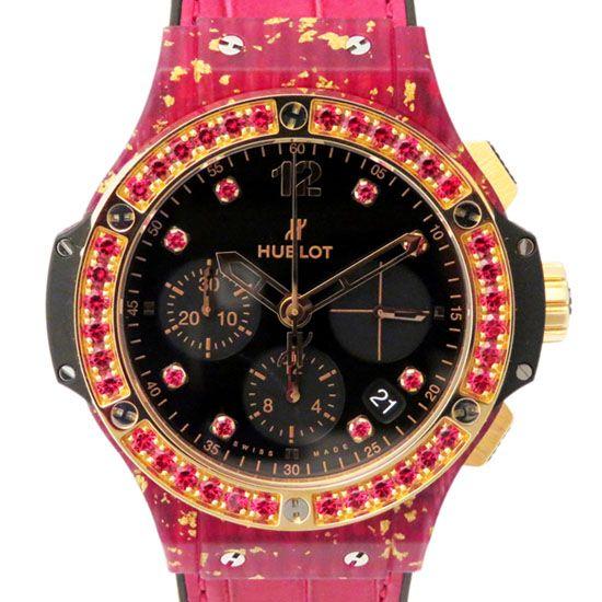 buy popular 4c765 5fffe 341.XP.1280.LR.1213 (新品) ウブロ ビッグバン   腕時計の通販 ...