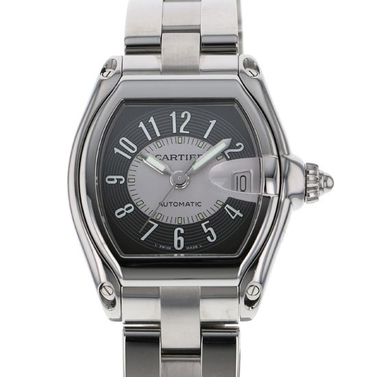 cartier roadster カルティエ ロードスター  w62001v3