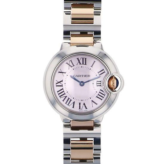 new style 0c75b f836e W6920034 (新品) カルティエ バロンブルー | 腕時計の通販 ...