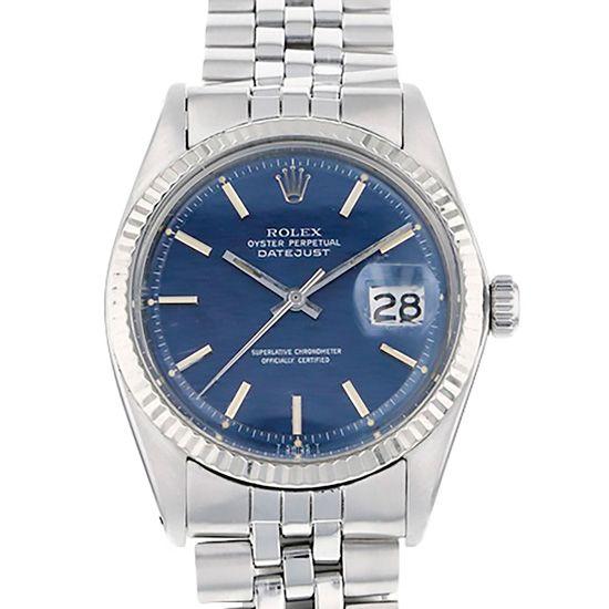sale retailer 80660 92566 1601 (中古) ロレックス デイトジャスト | 腕時計の通販 ...