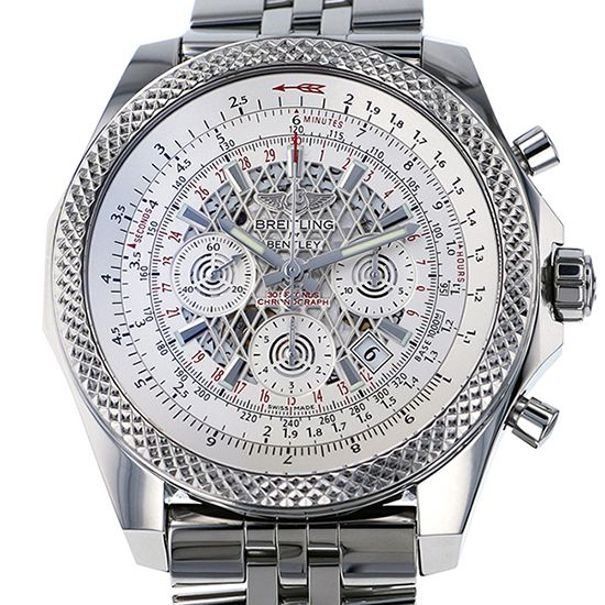 breitling bentley w169898