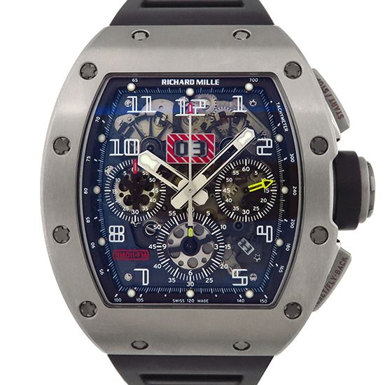 richardmille other リシャール・ミル RM011 rm011
