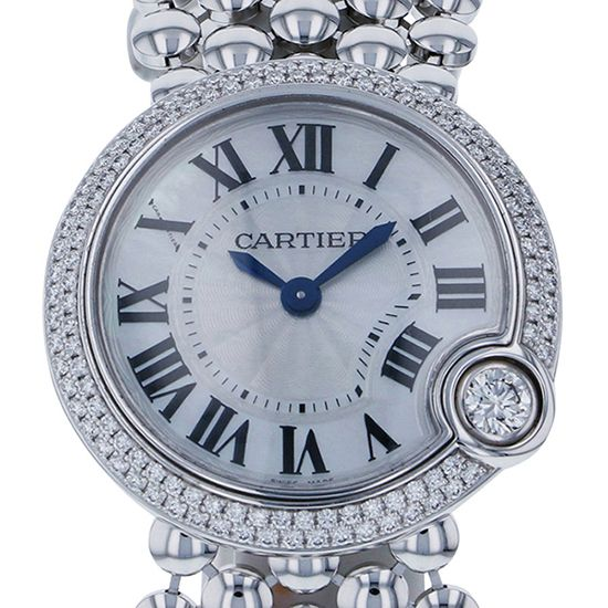 cartier other w170988