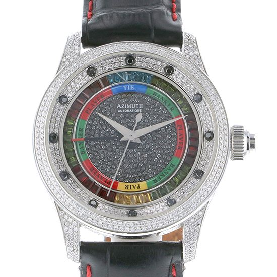 azimuth other Azimut Grand Baccarat r1-g-bach