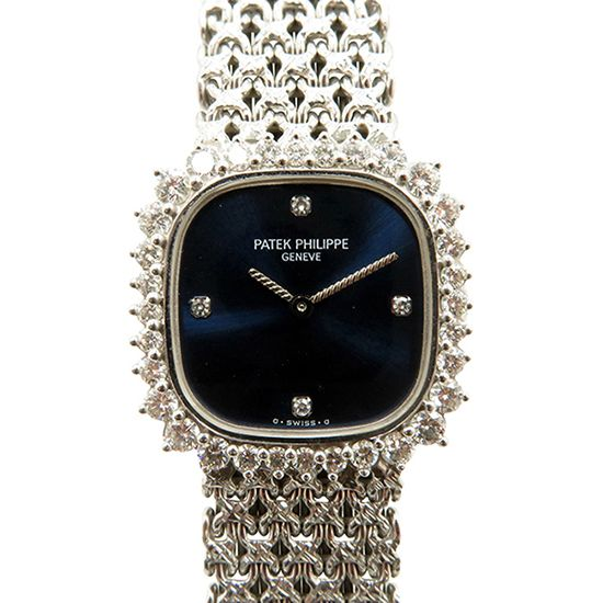 patekphilippe other PATEK PHILIPPE Bezel diamond -