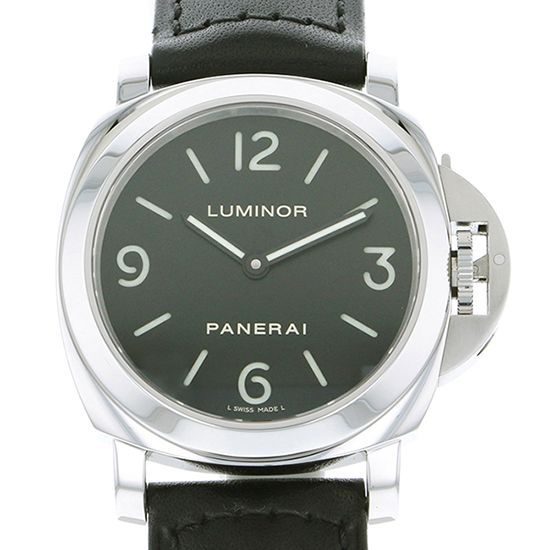 panerai luminor PANERAI Luminor base pam00112