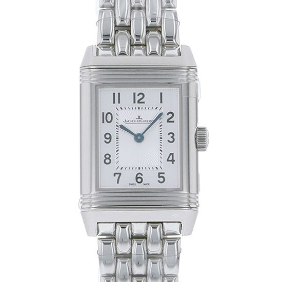 jaegerlecoultre reverso JAEGER LE COULTRE Reverso Classical Small q2618130