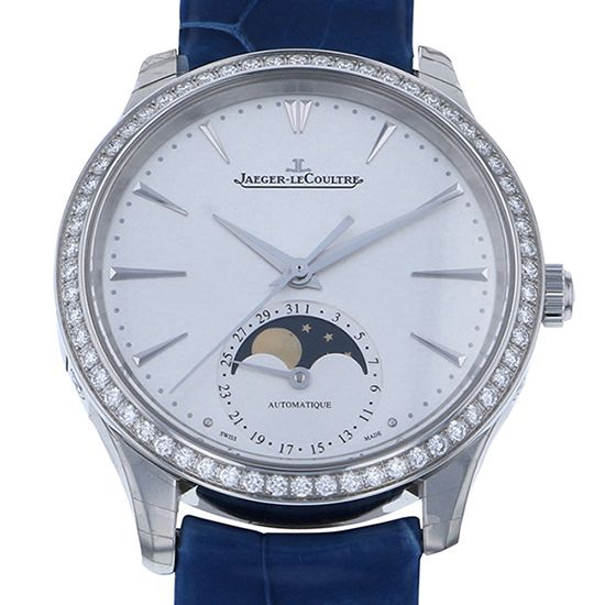 jaegerlecoultre master JAEGER LE COULTRE Master Ultra slim Moon q1258401