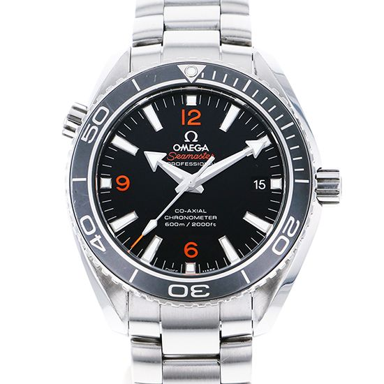 omega seamaster OMEGA Seamaster Planet Ocean [Discontinued model] 232.30.42.21.01.003