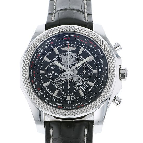 breitling bentley BREITLING Bentley B05 Unitime ab0521