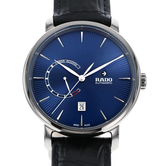 found other Rado Diamaster Power reserve r14138206