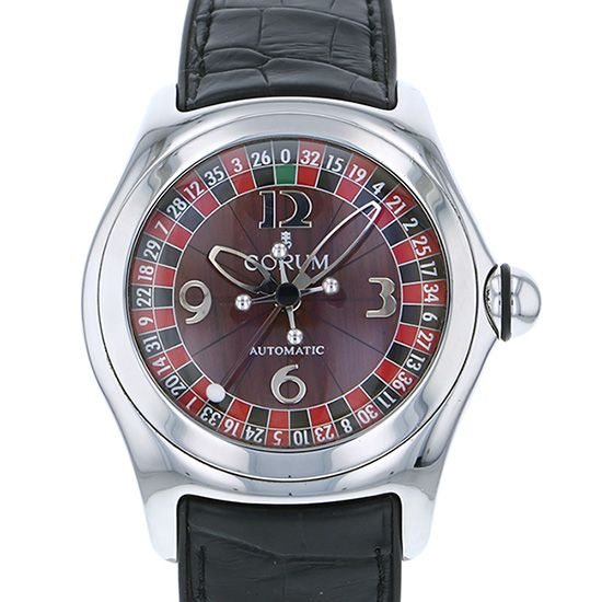 corum other Corum bubble Casino Royale 082.150.20/0f01