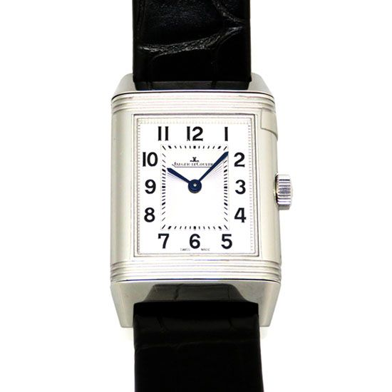 jaegerlecoultre reverso JAEGER LE COULTRE Reverso Classical Small q2618430
