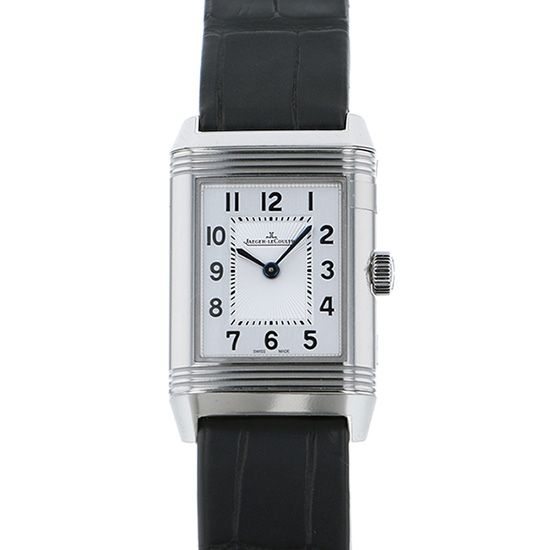 jaegerlecoultre reverso JAEGER LE COULTRE Reverso Classical Small duet q2668430