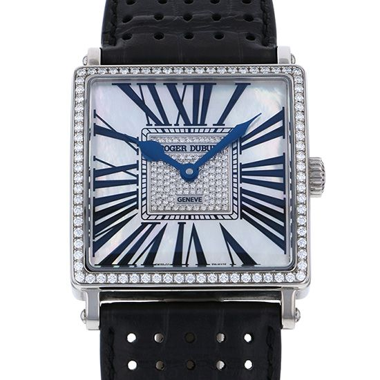 rogerdubuis other ROGER DUBUIS Golden square -