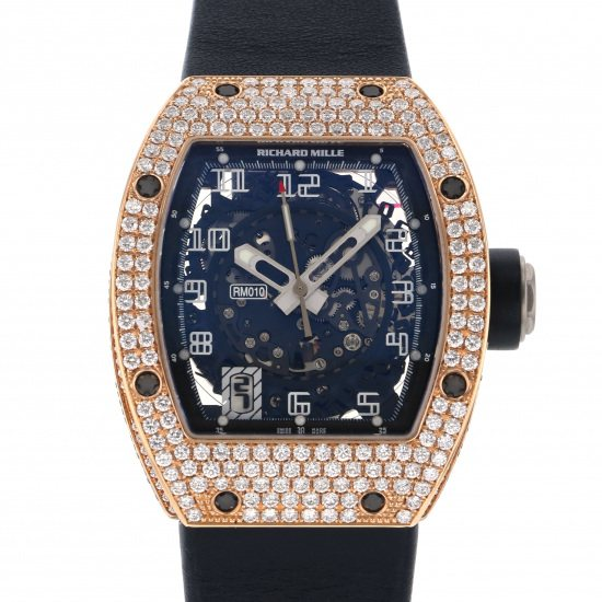 richardmille other Richard Mille  rm010 ag rg