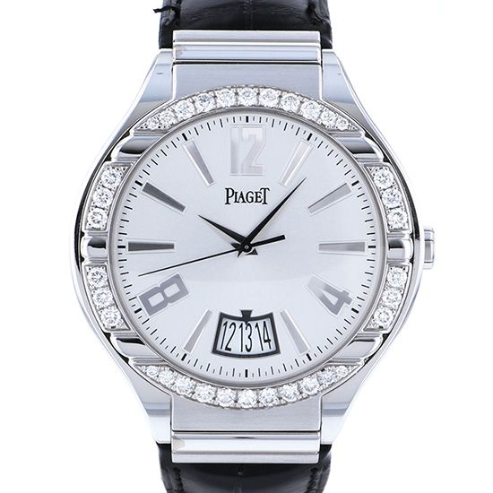 piaget other ピアジェ ポロ ケースダイヤ g0a31159
