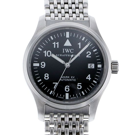 iwc other IWC マーク15 iw325302