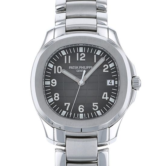 5167 1a 001 中古 パテック フィリップ アクアノート 腕時計の通販