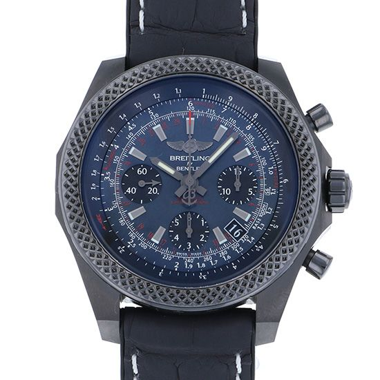 breitling bentley BREITLING Bentley B06 Midnight carbon m061b60frb