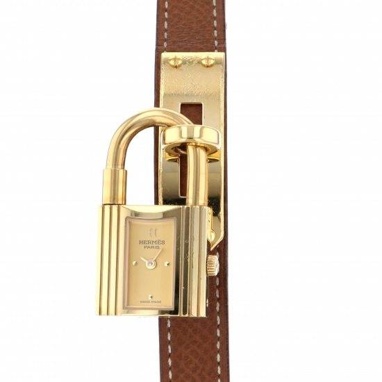 hermes other Hermes Kelly watch -
